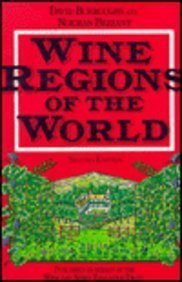 9780750606318: Wine Regions of the World, Second Edition
