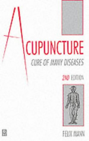9780750607001: Acupuncture Cure of Many Diseases
