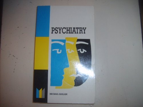 9780750607254: Psychiatry (Made Simple Books)