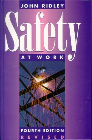 9780750607469: Safety at Work