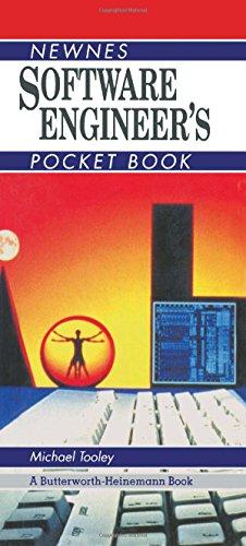 9780750607490: Software Engineer's Pocket Book
