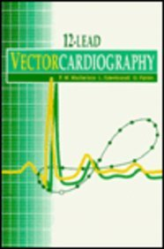 9780750607780: 12 Lead Vectorcardiography
