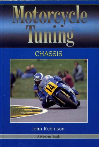 9780750607988: Motorcycle Tuning: Chassis