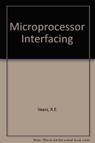 9780750608831: Microprocessor Interfacing
