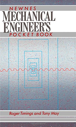 9780750609197: Newnes Mechanical Engineer's Pocket Book