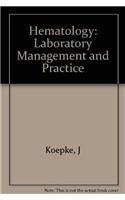 9780750609647: Hematology: Laboratory Management and Practice