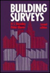 9780750610032: Building Surveys