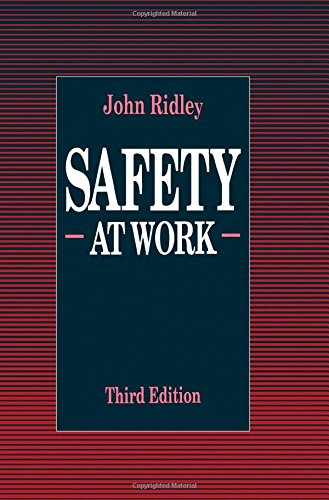 9780750610186: Safety at Work