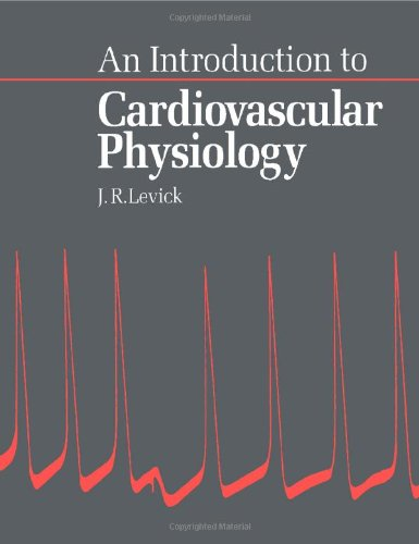 9780750610285: Introduction to Cardiovascular Physiology