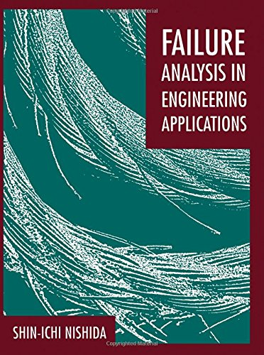 9780750610650: Failure Analysis in Engineering Applications