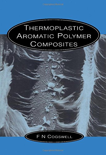 9780750610865: Thermoplastic Aromatic Polymer Composites