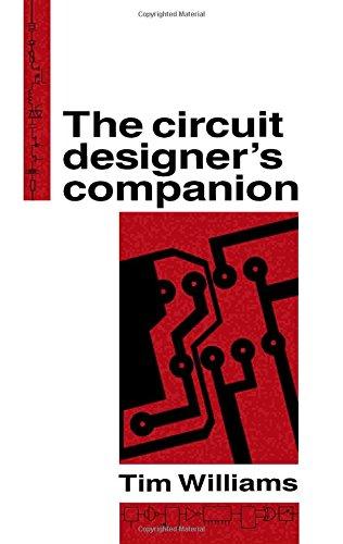 9780750611428: The Circuit Designer's Companion