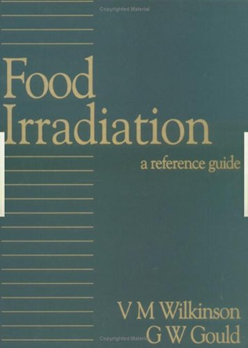 9780750611855: Food Irradiation: A Reference Guide (Food Control)