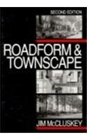 9780750612456: Road Form and Townscape, Second Edition