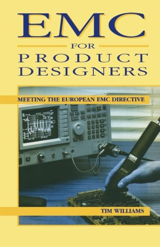 9780750612647: EMC for Product Designers: Meeting the European EMC Directive (Edn Series for Design Engineers)