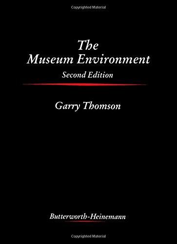9780750612661: Museum Environment