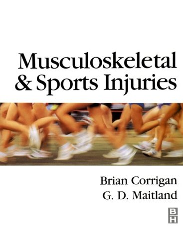 9780750614856: Musculoskeletal and Sports Injuries, 1e