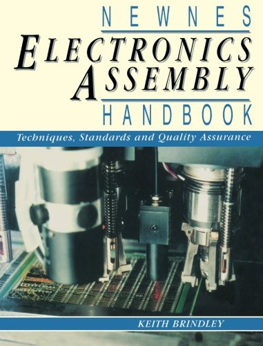 9780750616300: Newnes Electronics Assembly Handbook