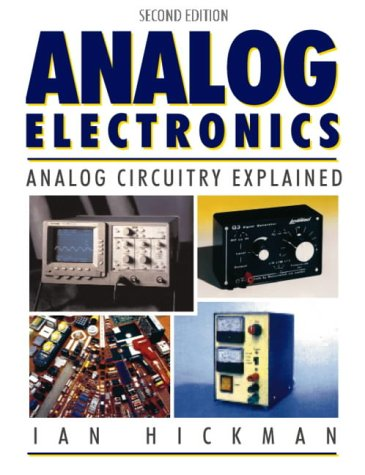 9780750616348: Analog Electronics