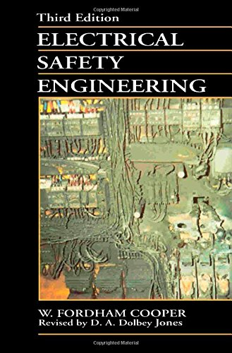 9780750616454: Electrical Safety Engineering