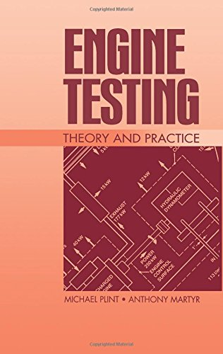 9780750616683: Engine Testing: Theory and Practice