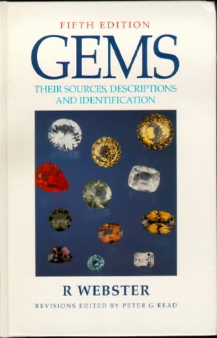 9780750616744: Gems, Fifth Edition
