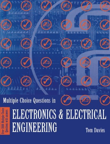 9780750616775: Multiple Choice Questions in Electronics and Electrical Engineering