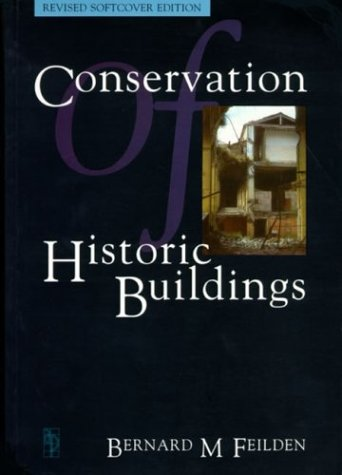 9780750617390: Conservation of Historic Buildings (Conservation and Museology)