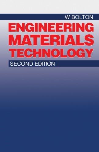 9780750617406: Engineering Materials Technology