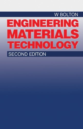 9780750617406: Engineering Materials Technology: Second Edition