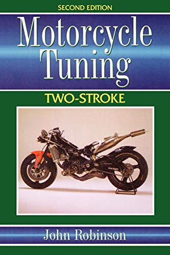 9780750618069: Motorcycle Tuning Two-Stroke