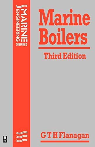 9780750618212: Marine Boilers (Marine Engineering)