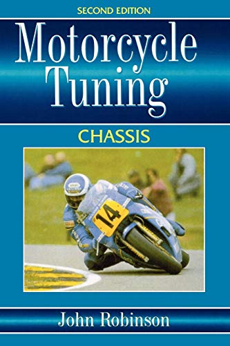 9780750618403: Motorcyle Tuning: Chassis (Motorcycle Tuning)