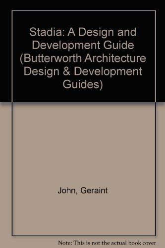 9780750618540: Stadia: A Design and Development Guide