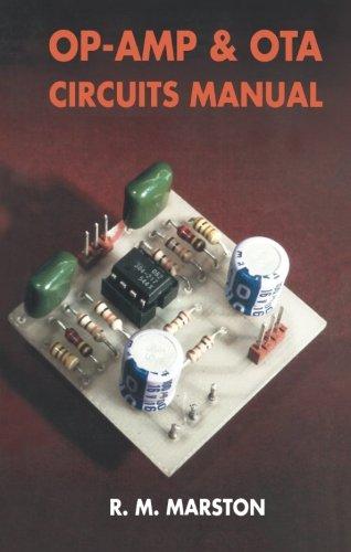 9780750618557: Op-Amp Circuits Manual: Including OTA Circuits