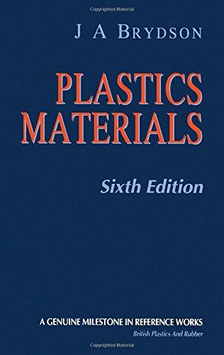 9780750618649: Plastics Materials, Sixth Edition