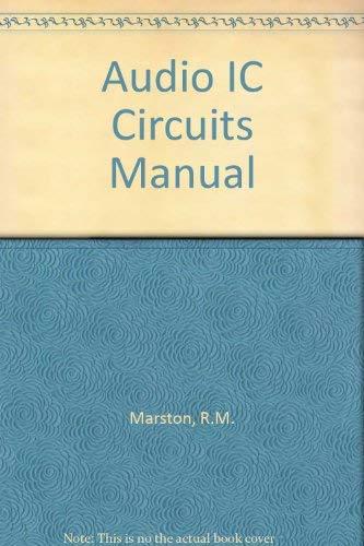 9780750619226: Audio IC Circuits Manual
