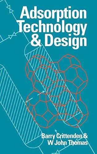 9780750619592: Adsorption Technology & Design