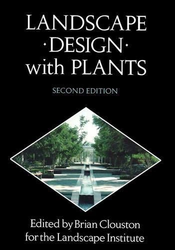 9780750619622: Landscape Design with Plants