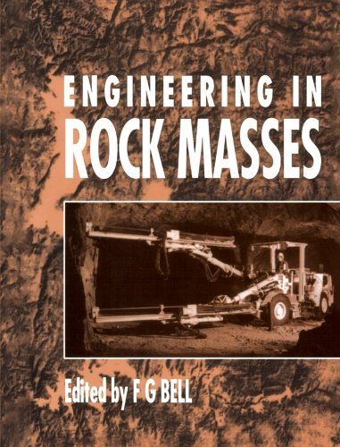 9780750619653: Engineering in Rock Masses