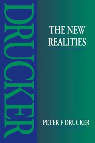 9780750619806: The New Realities
