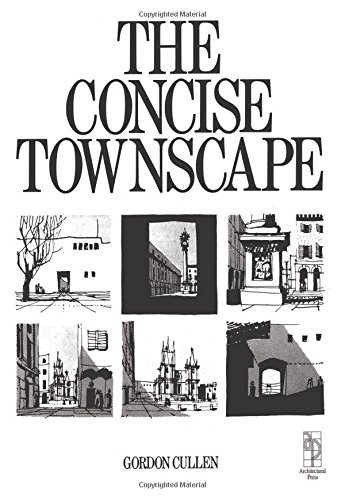 9780750620185: Concise Townscape