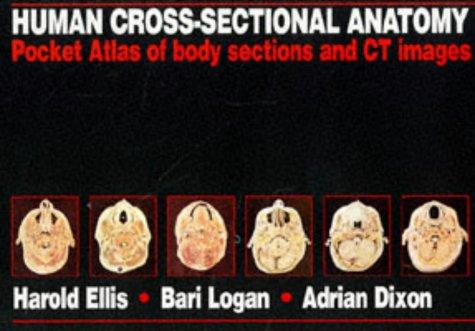 9780750620284: HUMAN SECTIONAL ANATOMY POCKET ATLAS (Hodder Arnold Publication)