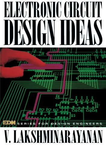 9780750620475: Electronic Circuit Design Ideas: Edn Series for Design Engineers