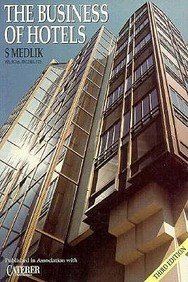 9780750620802: Business of Hotels, Third Edition