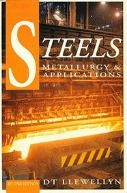 9780750620864: STEELS: METALLURGY & APPLICATIONS 2ED