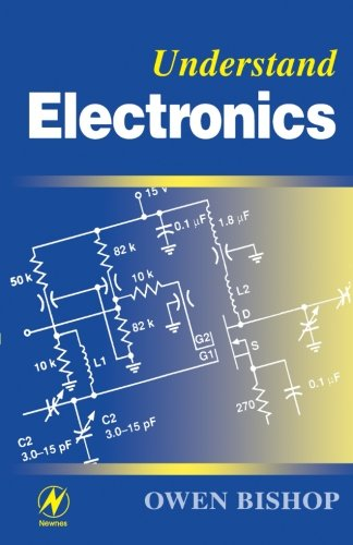 9780750621007: Understand Electronics