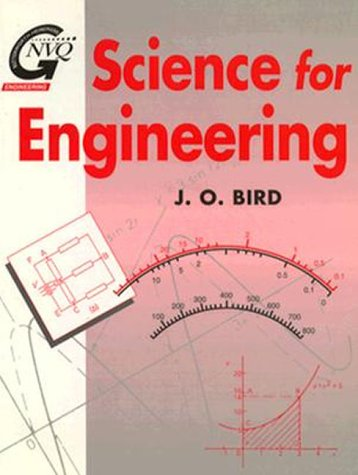 9780750621502: Science for Engineering