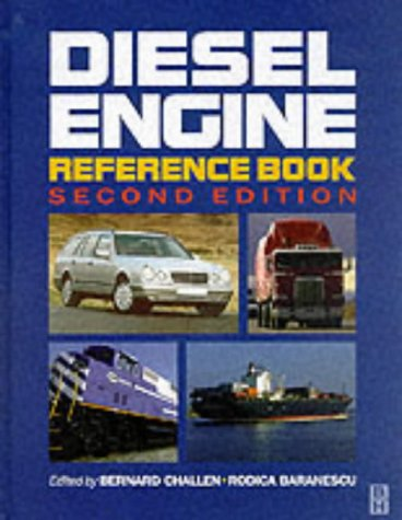 9780750621762: Diesel Engine Reference Book