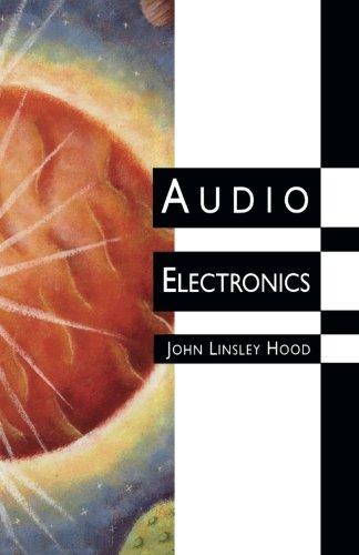 9780750621816: Audio Electronics